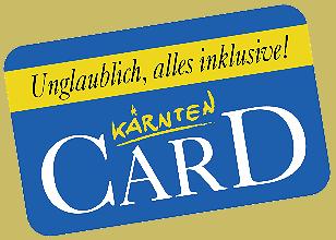 Kärnten Card Logo