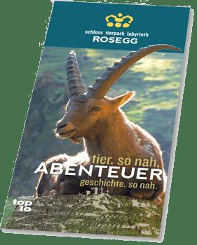 Folder Tierpark