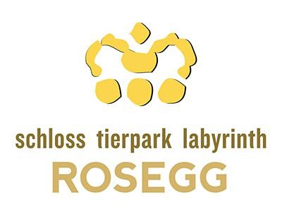 Ausflugsziele Rosegg Wörthersee - Logo